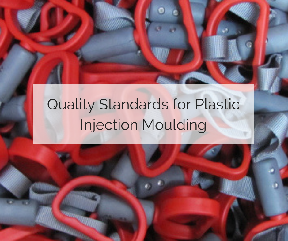 Quality Standards For Plastic Injection Moulding | CJ Tools and Moulding