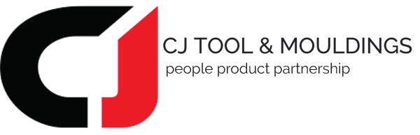 CJ Tool and Mouldings Logo